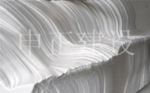 泡沫保护聚脲材料